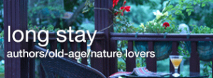 Long Stay for old age parents, nature lovers & authors