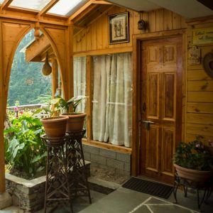 Sojourn Boutique Suite, Manali